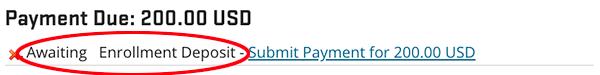 basecamp atd payment link