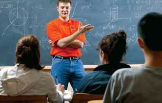 teacher education at osu