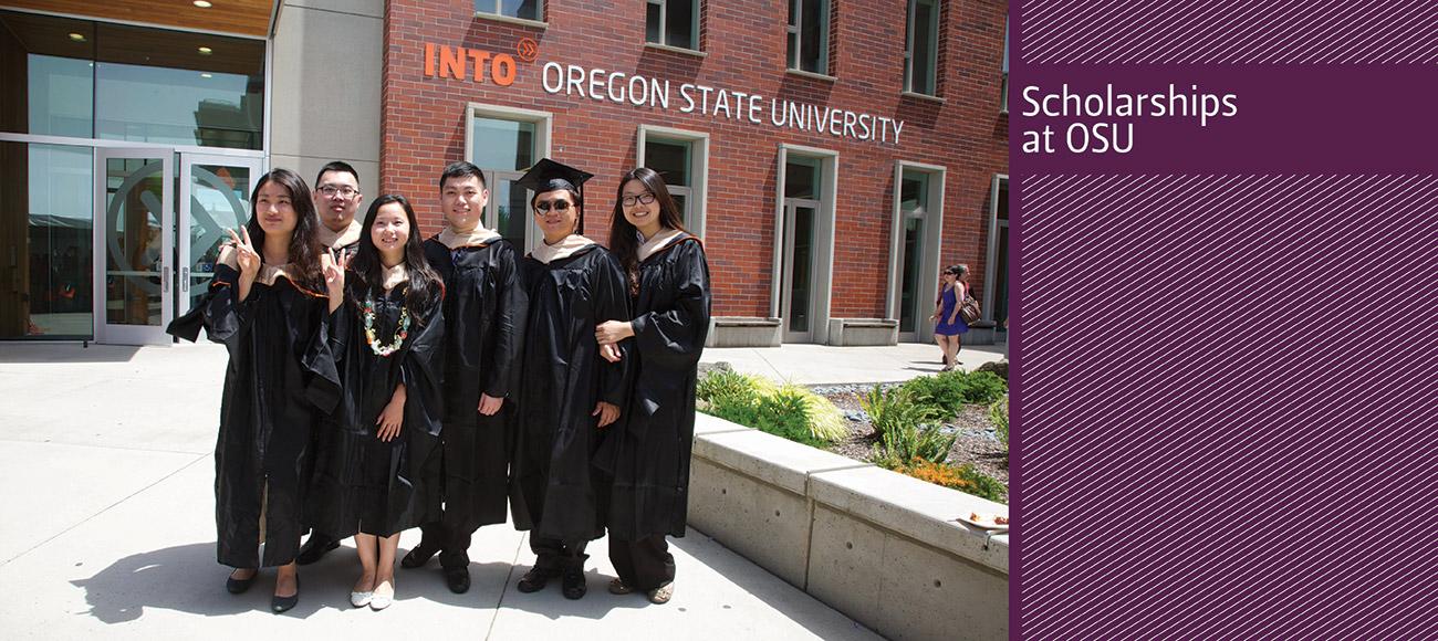 OSU Scholarships for College Freshmen