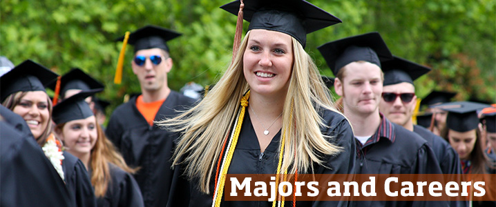 majors and careers featured image