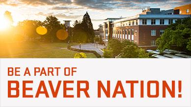beaver nation promotion
