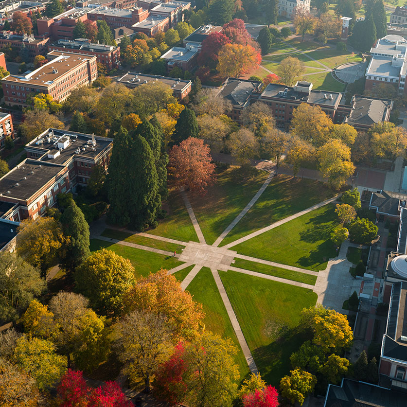 Office of Admissions | | Oregon State University