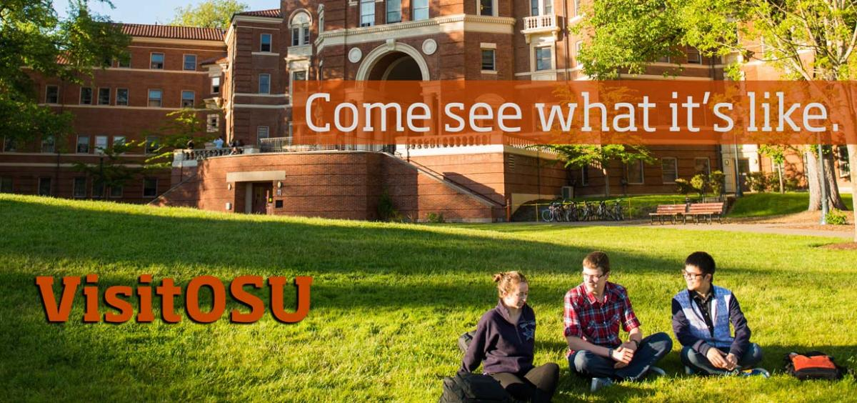 Visit OSU